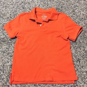 2/$5 Children's Place Boys Polo Small 👕 (2)